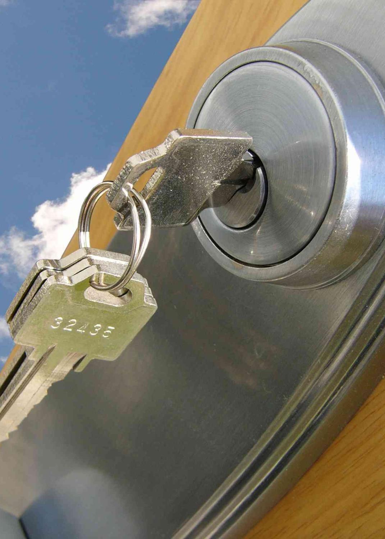 The Key Locksmith Company image 0