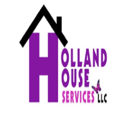 Holland House Services LLC Logo