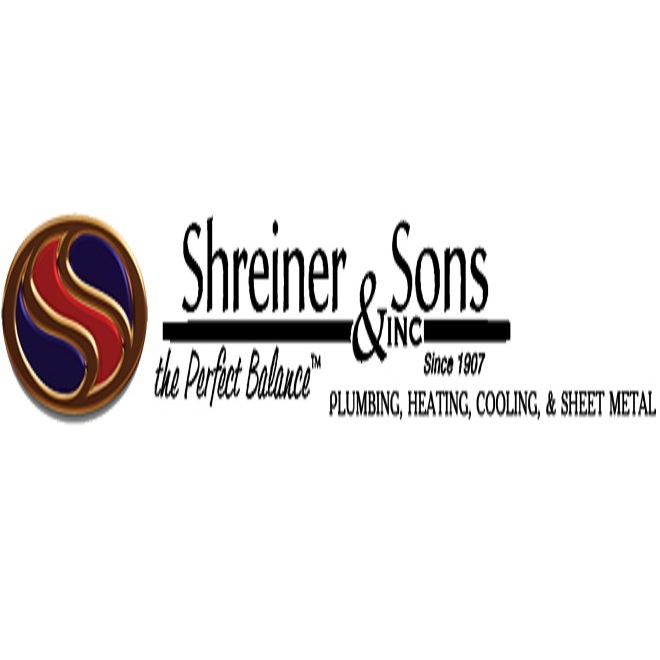 Shreiner and Sons Plumbing, Heating, and Cooling