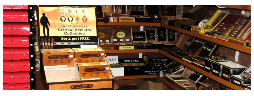 Brennan's Smoke Shop image 4