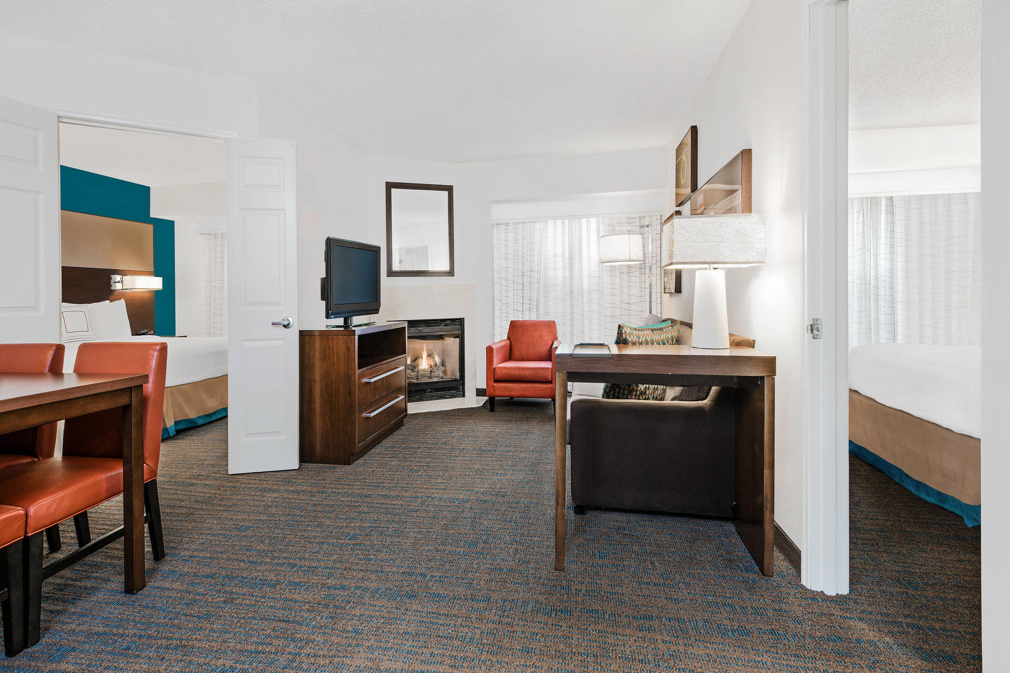 Residence Inn by Marriott Austin The Domain Area