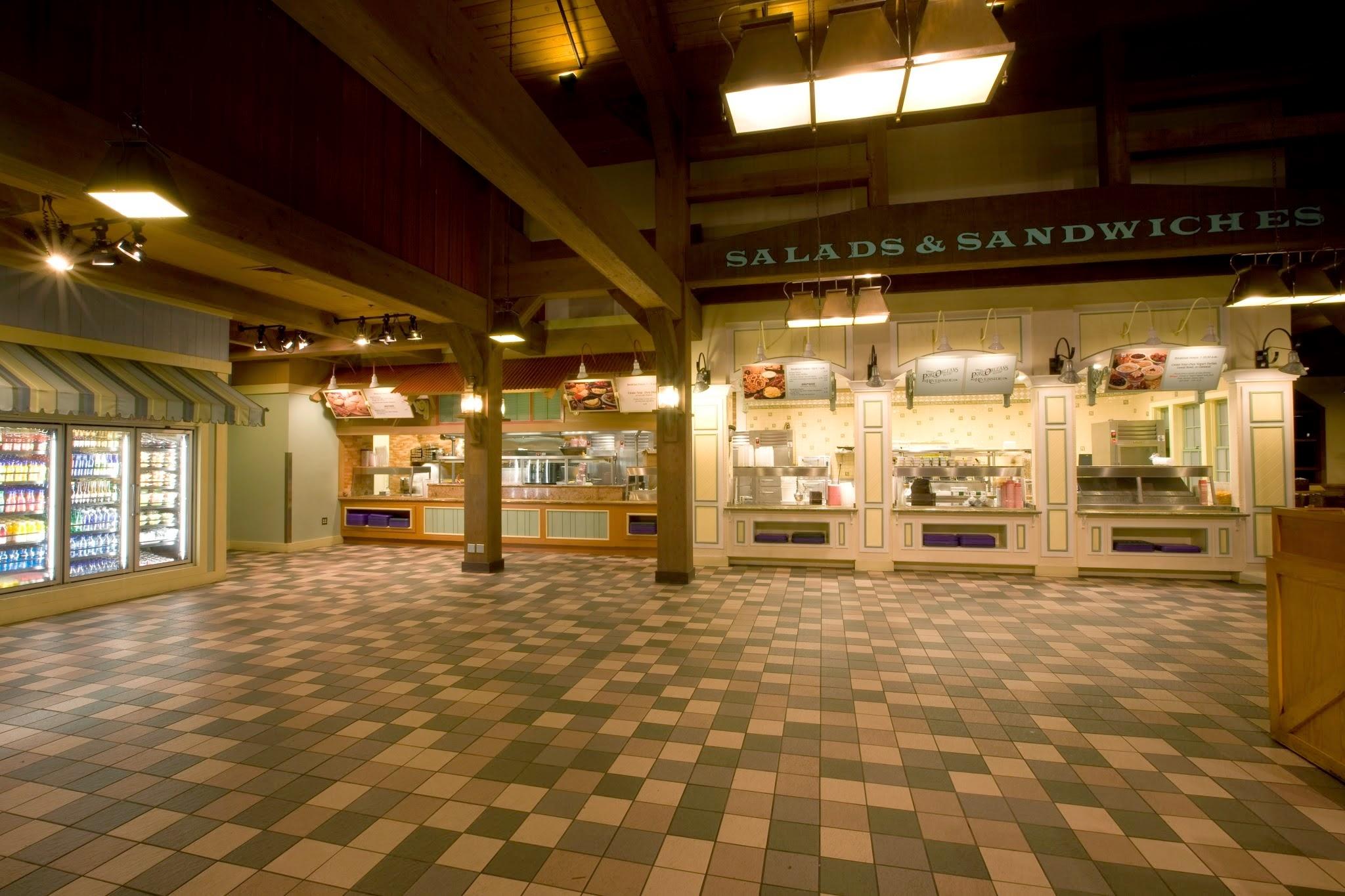 Riverside Mill Food Court image 7