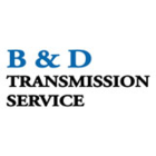 B & D Transmission Service