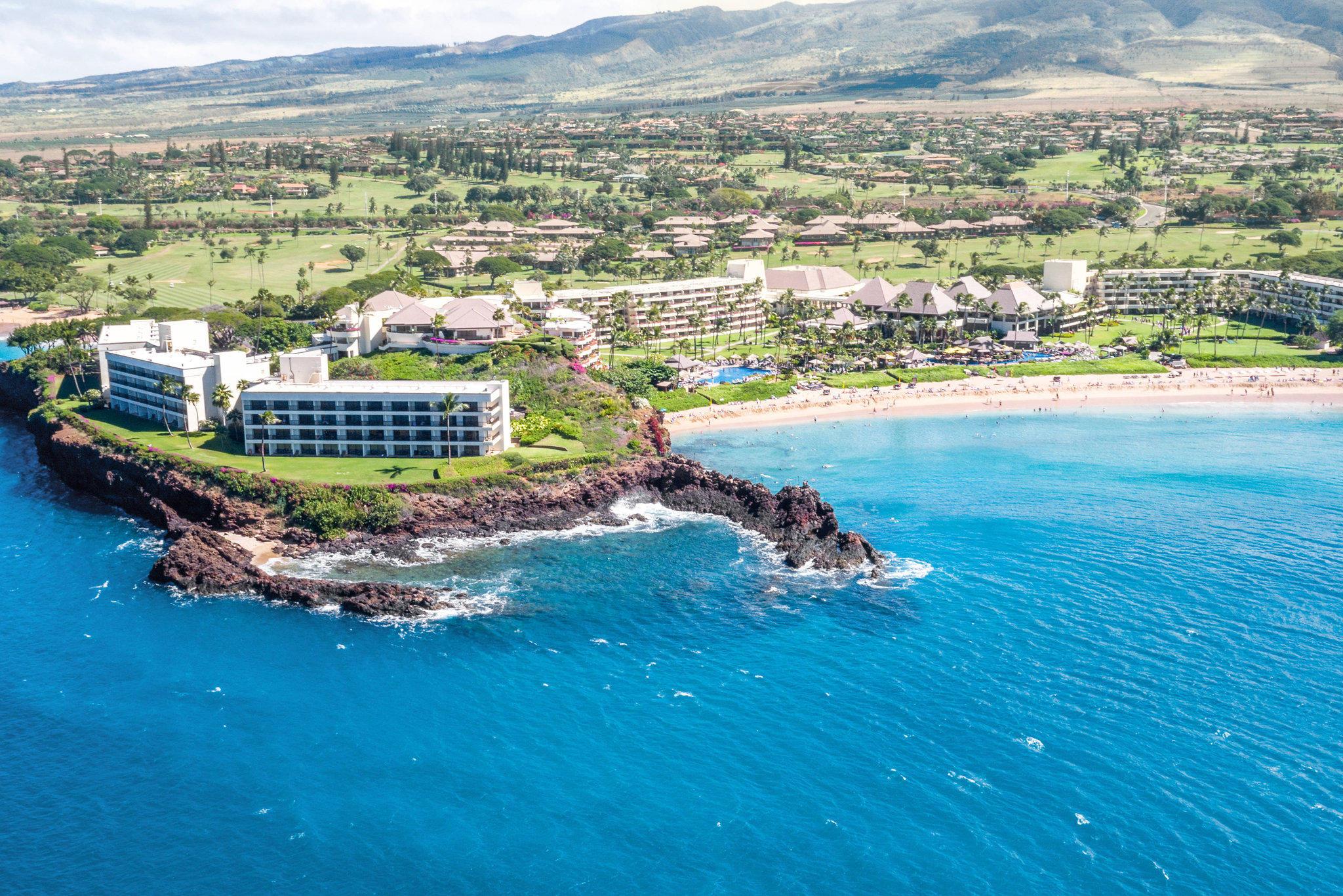 Sheraton Maui Resort & Spa in Maui, HI, photo #13