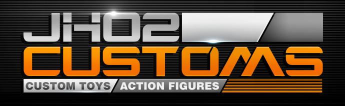 JHO2 Customs image 0