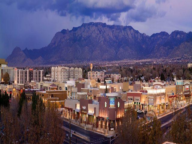Albuquerque Uptown Village image 0