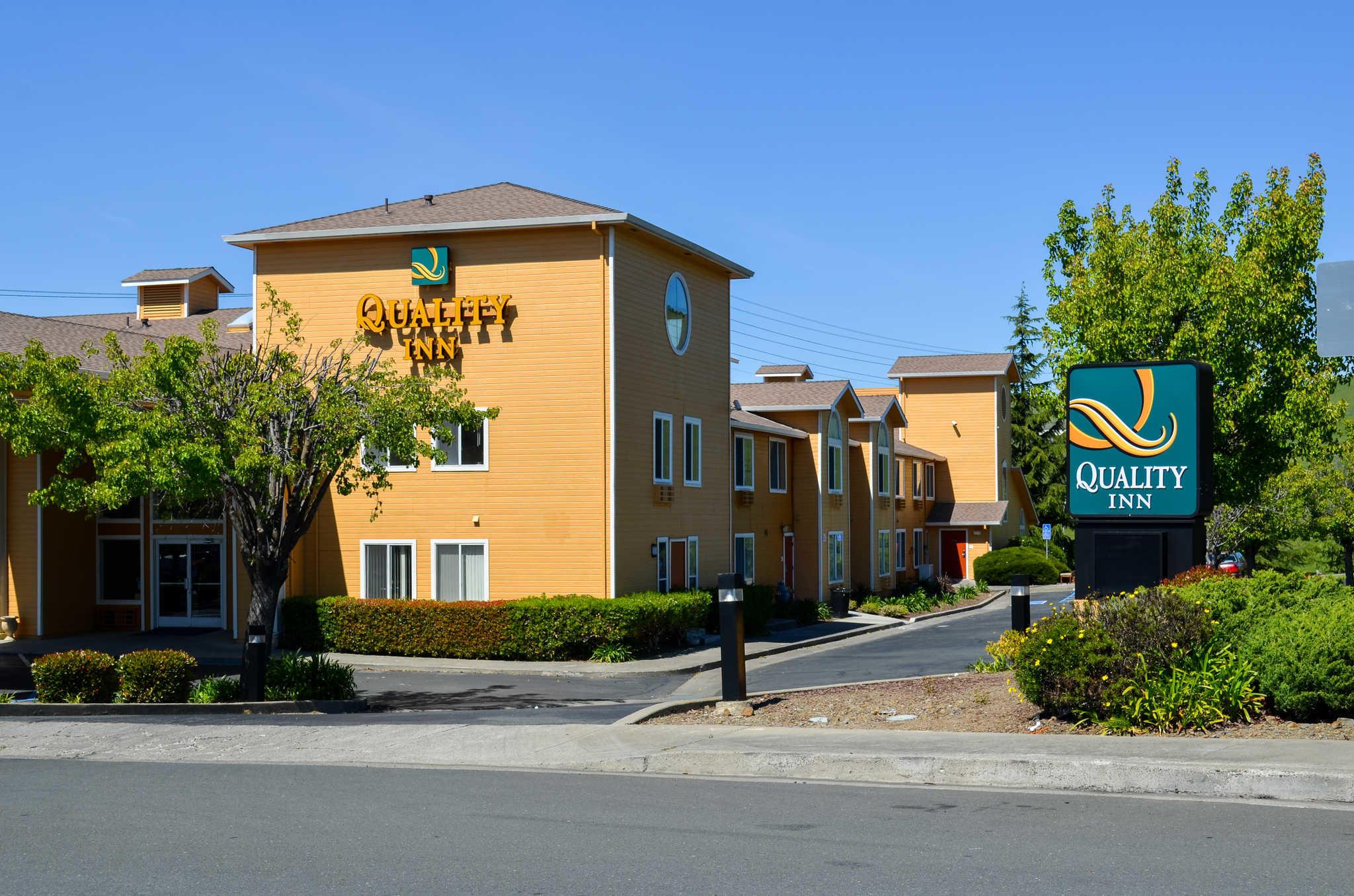 Casino vallejo california