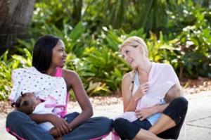 Thrive Breastfeeding