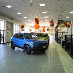 Sam Leman Chrysler Jeep Dodge Bloomington image 2
