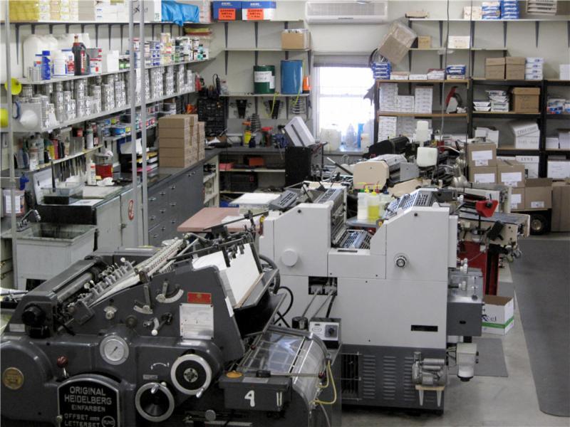 Imprimerie Durand Ltée à Joliette