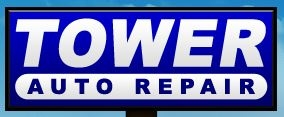 Tower Auto Repair - ad image