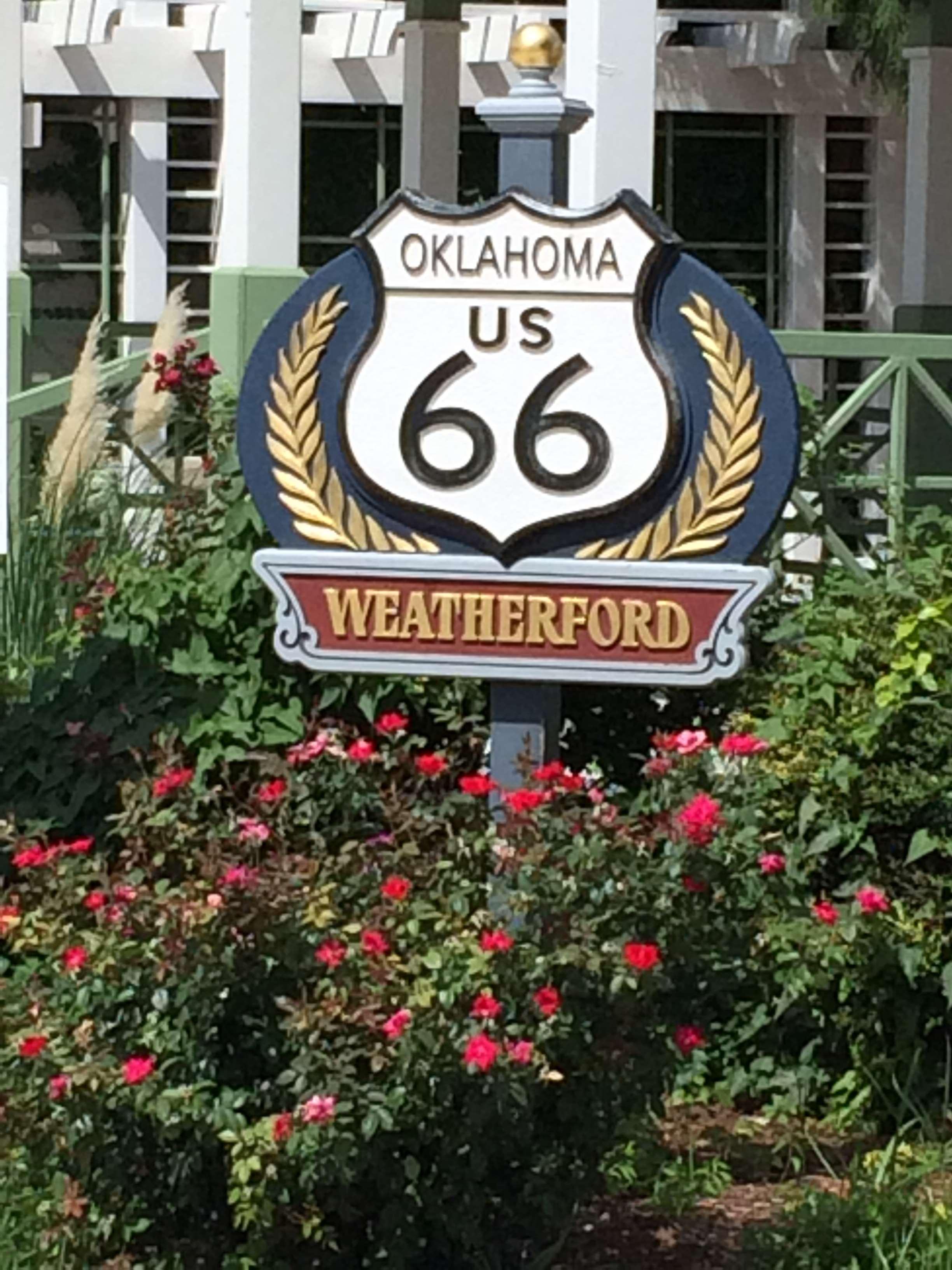 Best Western Plus Weatherford image 49