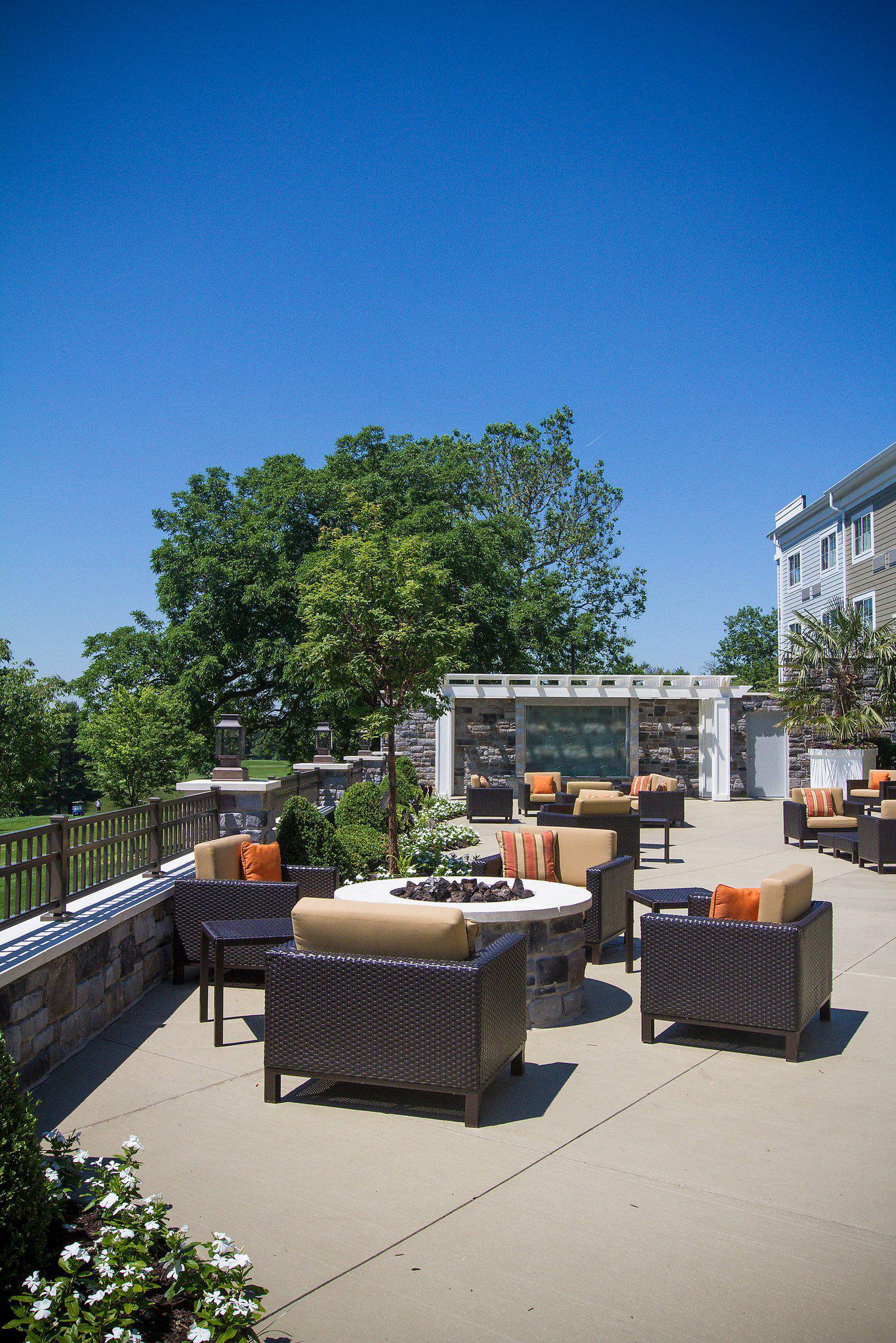 Courtyard by Marriott Philadelphia Springfield