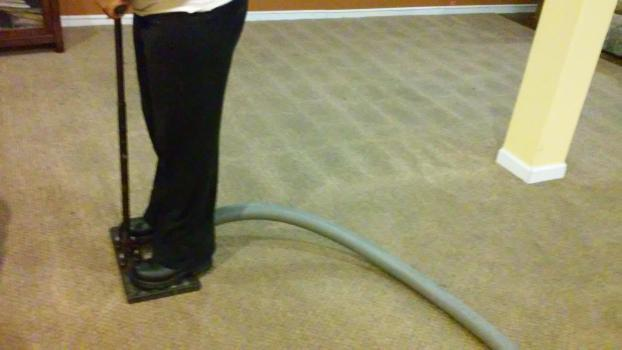 Full Circle Carpet and Upholstery Cleaning image 0