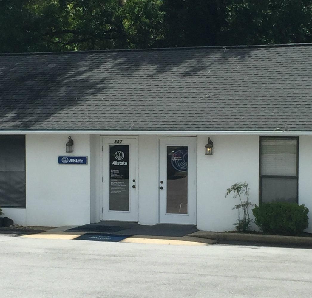 Ed Overstreet: Allstate Insurance image 2