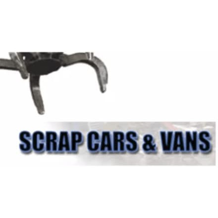 Scrap My Car in London Essex