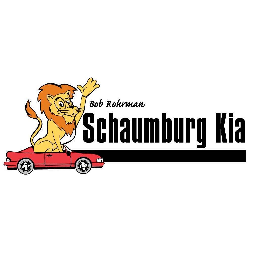 Bob Rohrman Schaumburg Kia