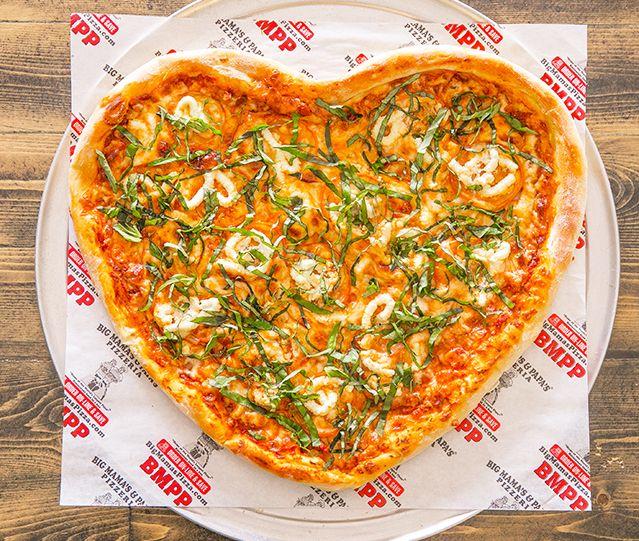 Big Mama's & Papa's Pizzeria - Glendale Location image 2