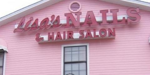 Lisa's Nail & Hair Salon