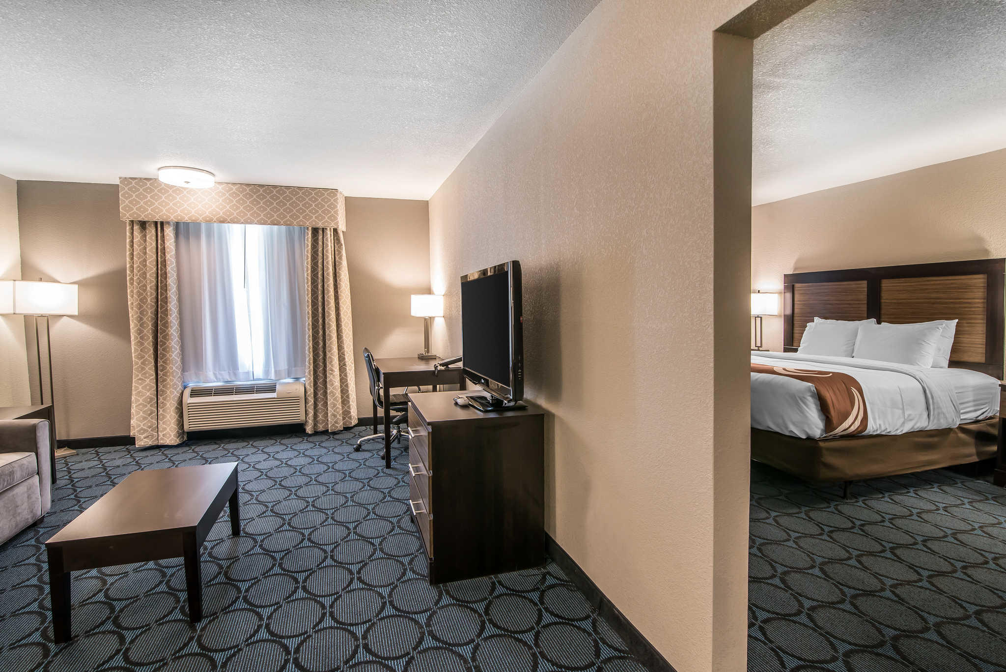 Quality Inn & Suites - Ruidoso Hwy 70 image 16