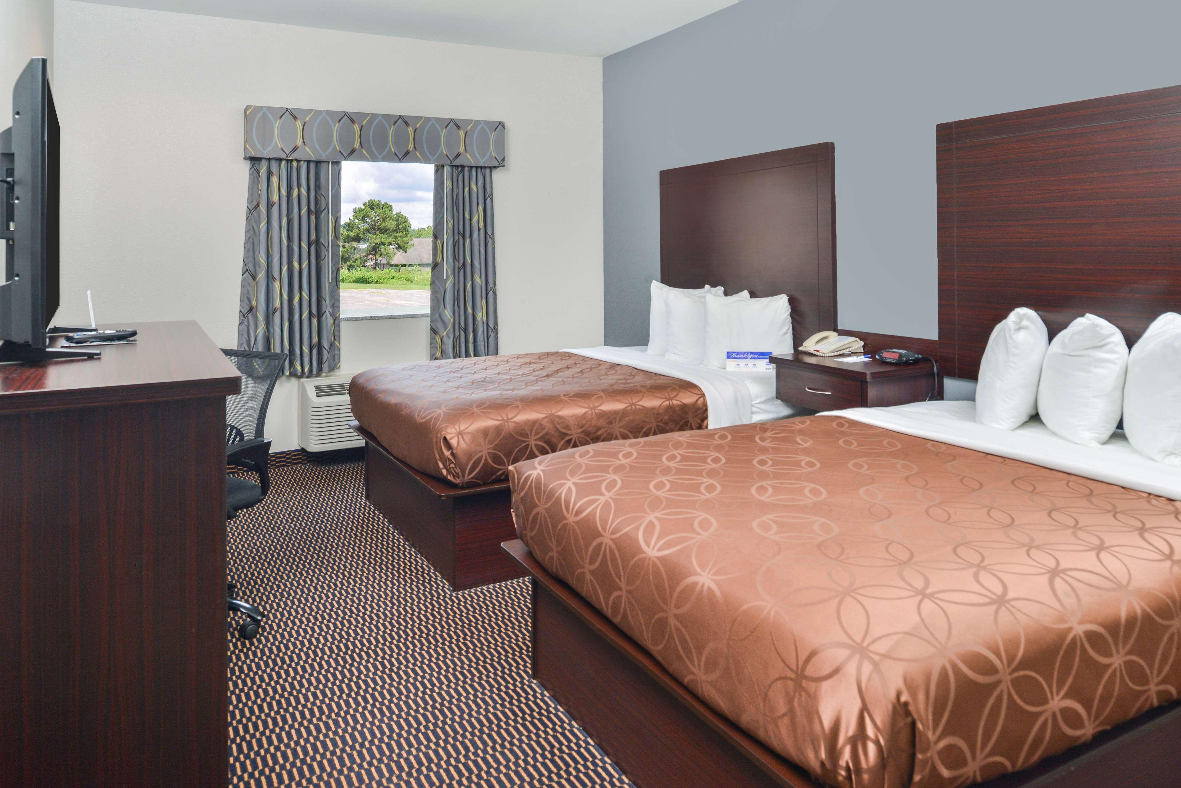 Americas Best Value Inn - Baton Rouge / College Drive image 12