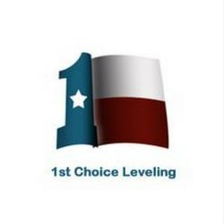1st Choice House Leveling