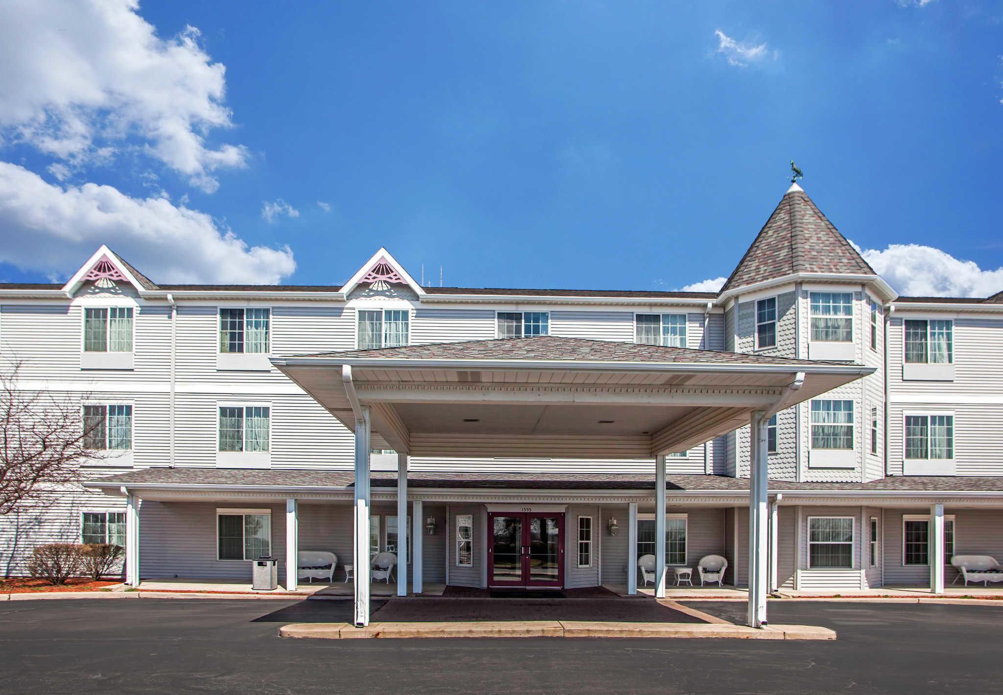 Comfort Inn & Suites in Geneva, IL, photo #3