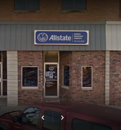 D Jean Tidwell: Allstate Insurance image 1
