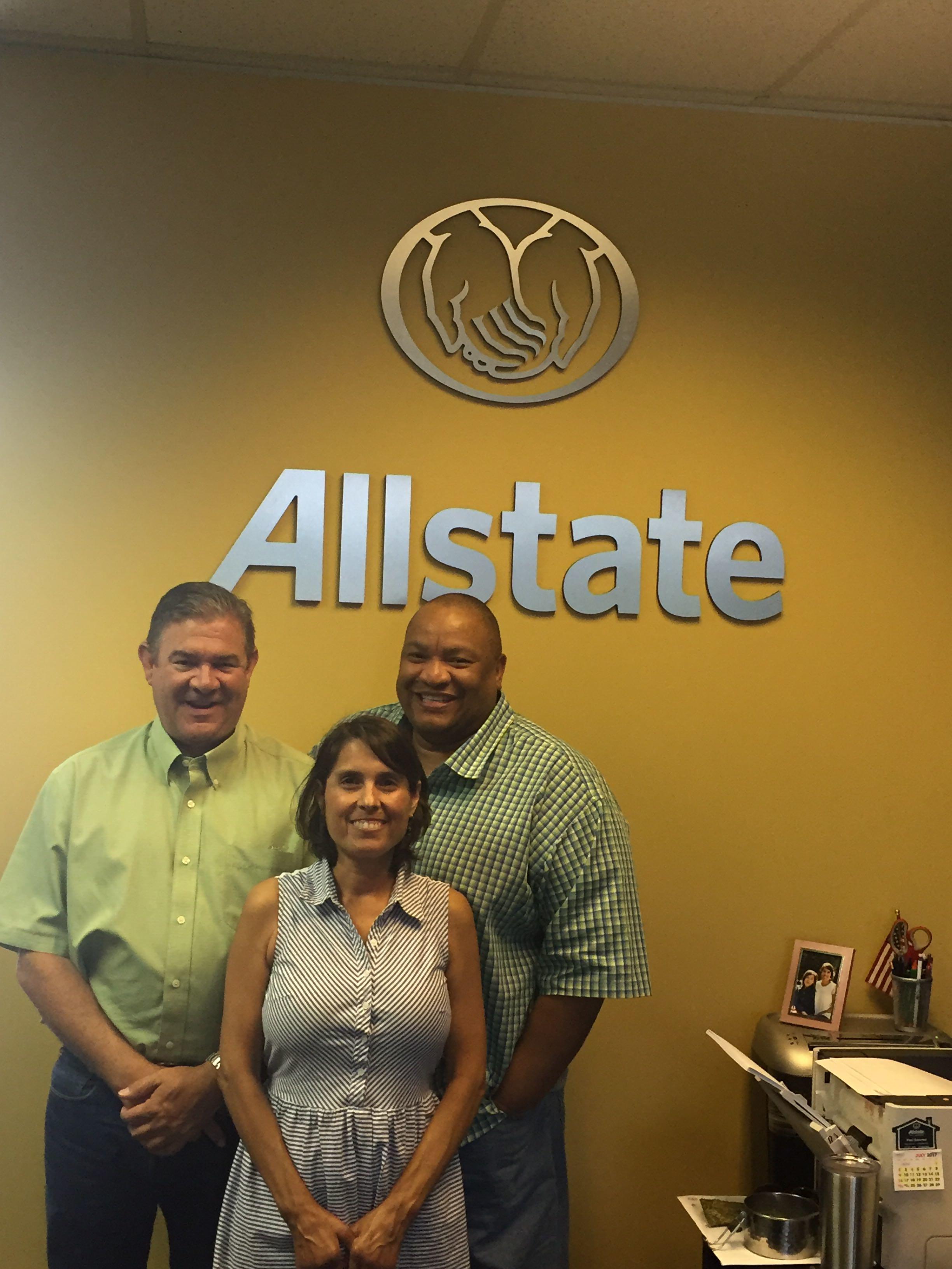Allstate Insurance Agent: Paul Sanchez image 1