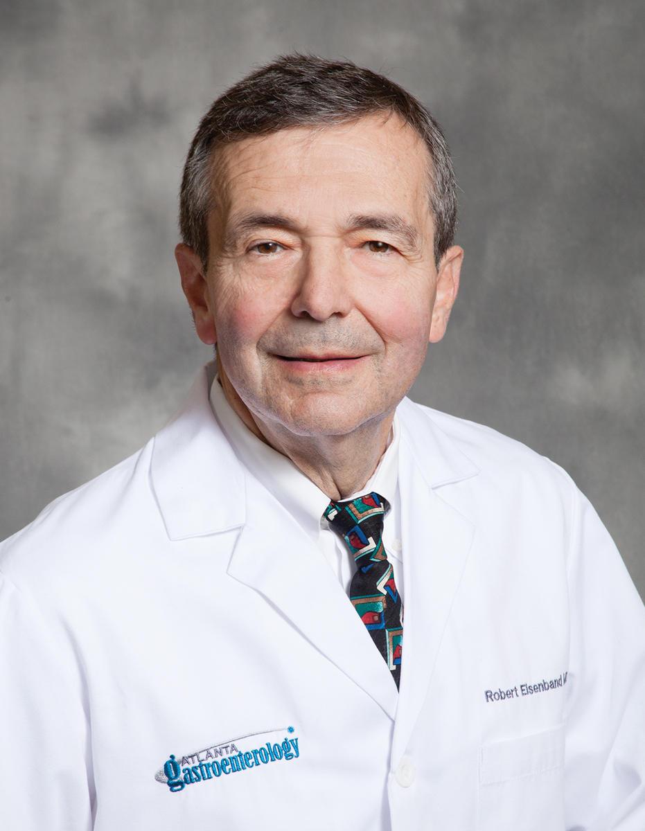 Image For Dr. Robert M. Eisenband MD