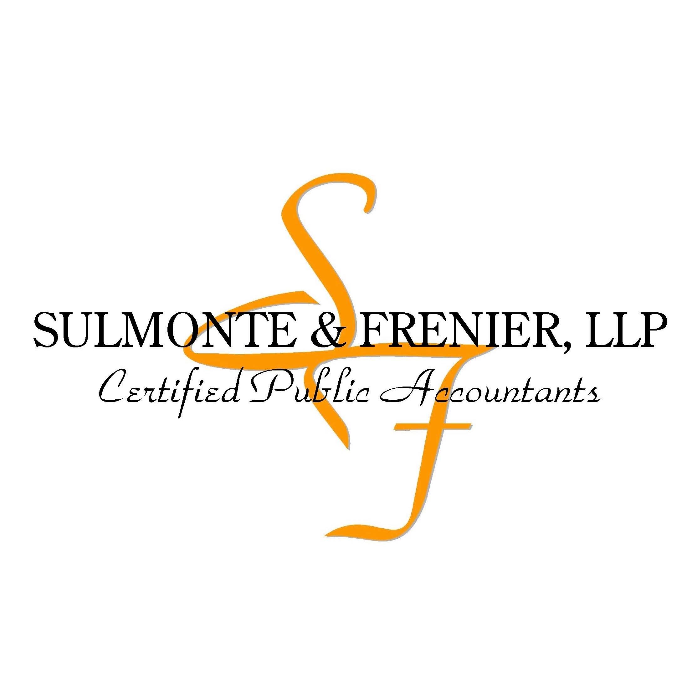 Sulmonte & Frenier, LLP