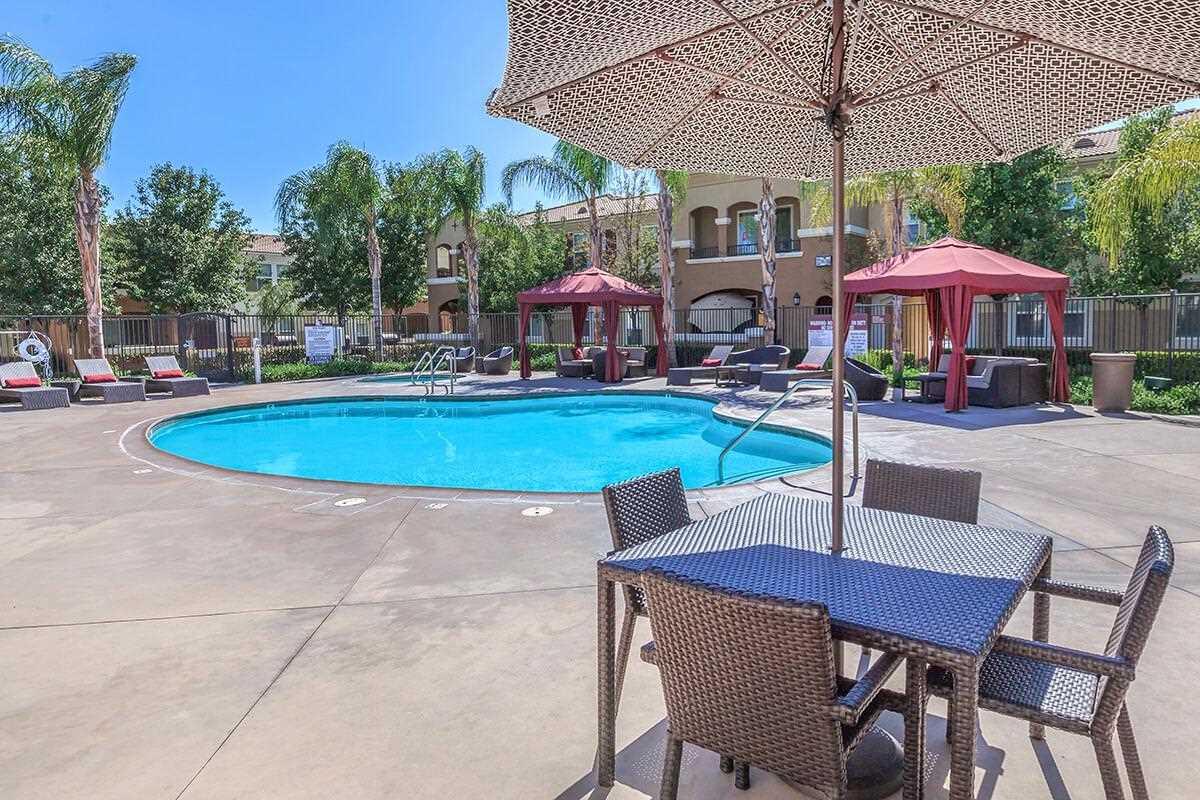 Santa Rosa Apartment Homes in Wildomar, CA - (951) 677-1...