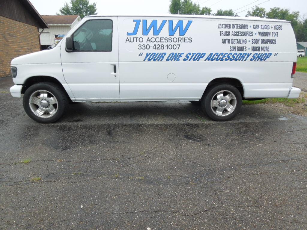 JWW Auto Accessories LLC image 0
