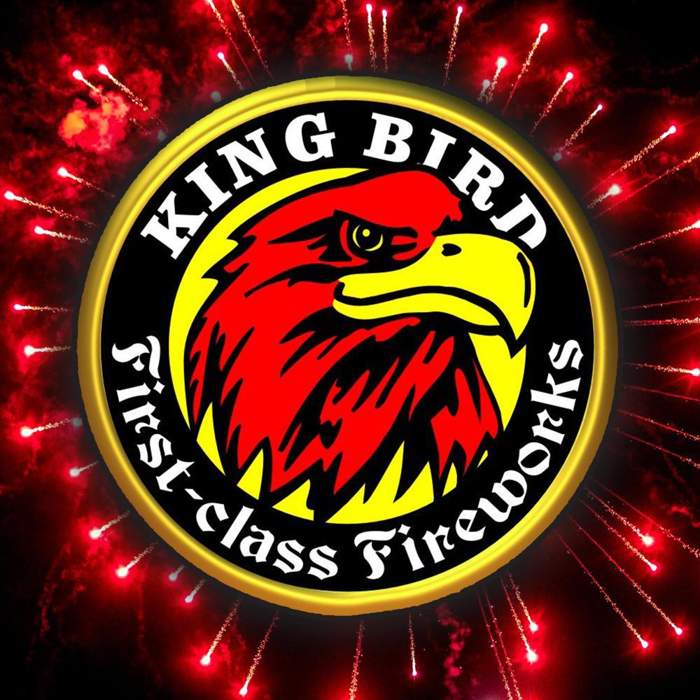 King Bird Fireworks image 14
