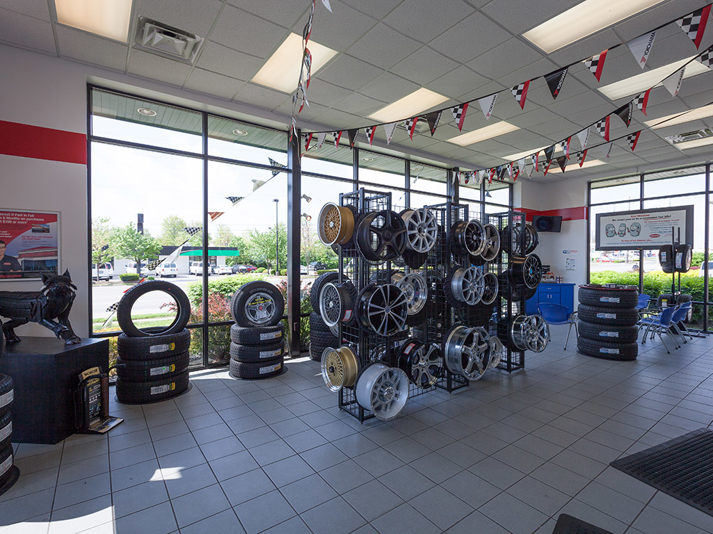 Tire Discounters image 9