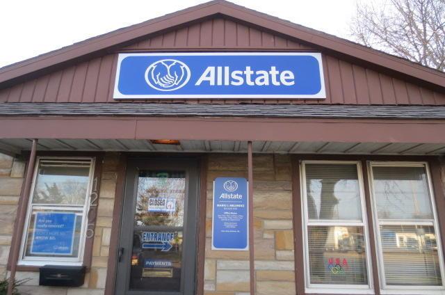 Allstate Insurance Agent: Mario Melendez image 1