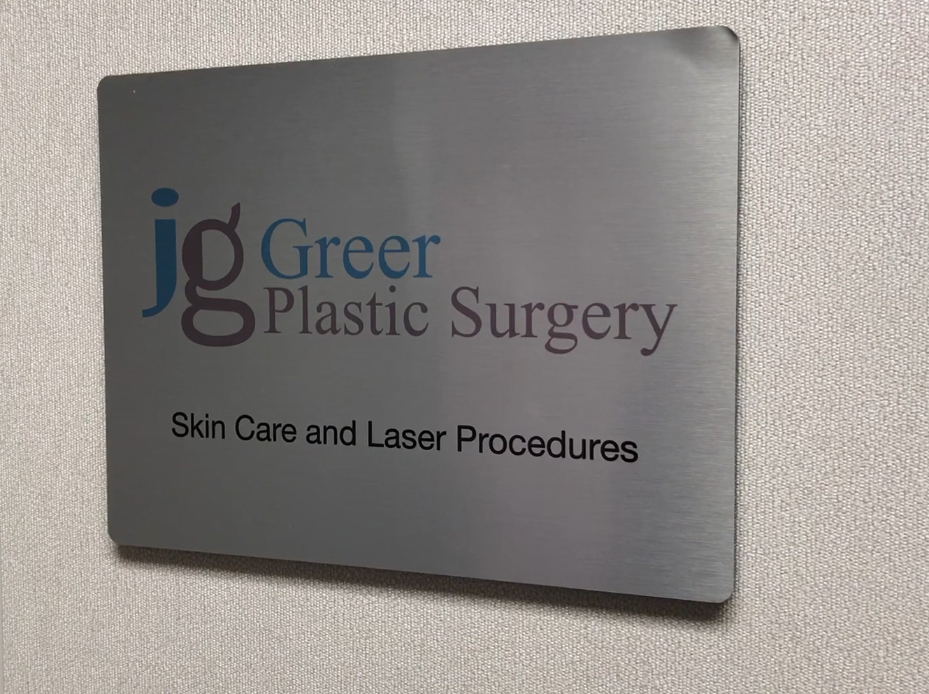 Greer Plastic Surgery image 1