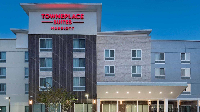 TownePlace Suites by Marriott Baton Rouge Port Allen image 0