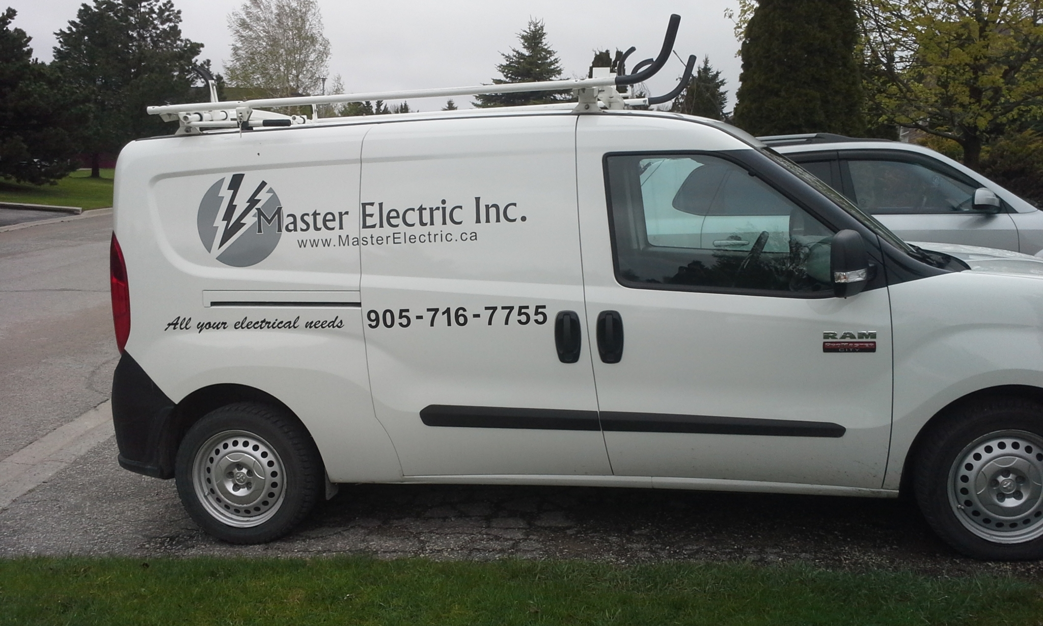 Master Electric Inc Newmarket