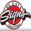 De Gala Electric & Neon Sign image 0