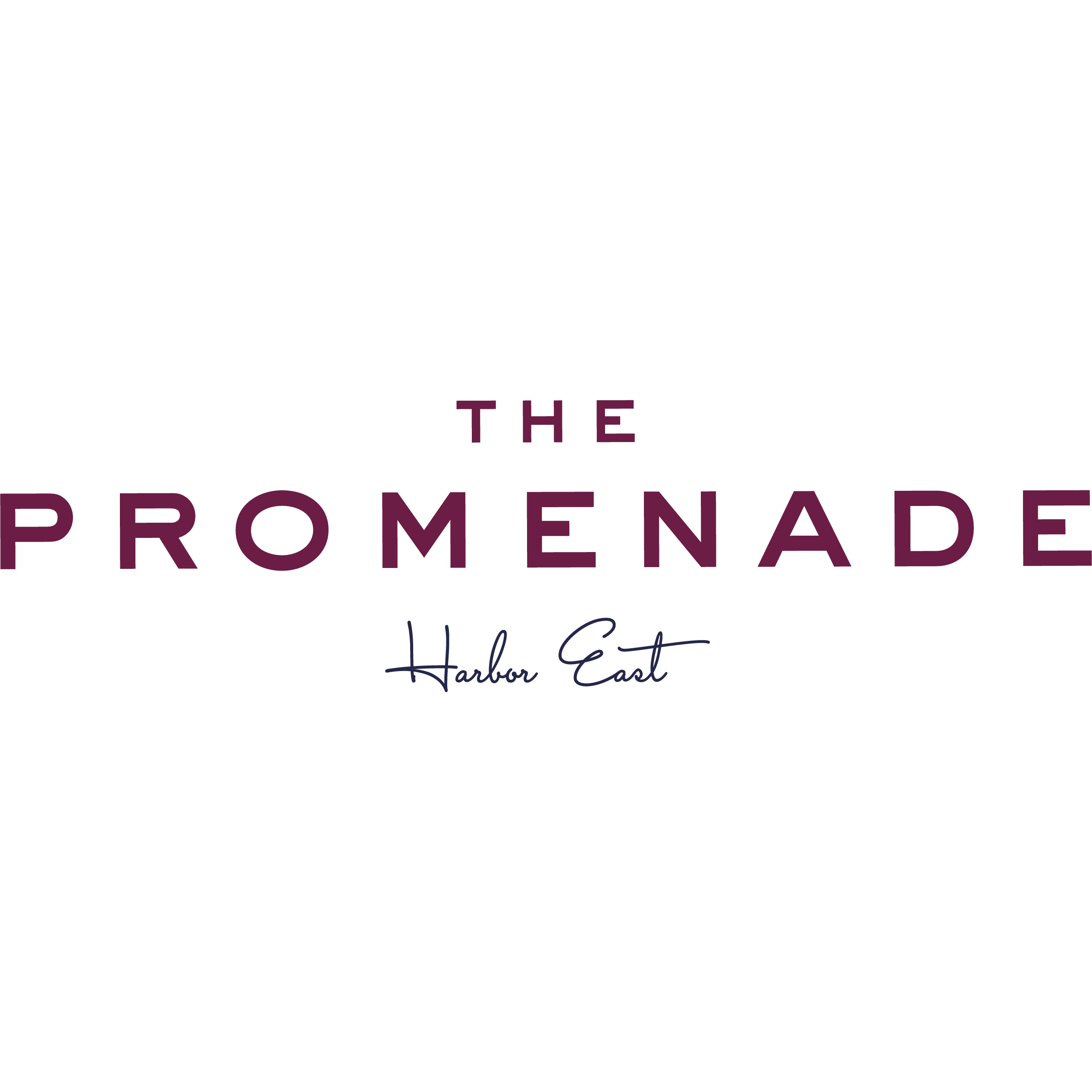 The Promenade at Harbor East