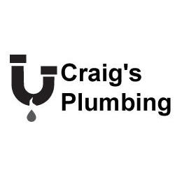 Craig's Plumbing Residential work only