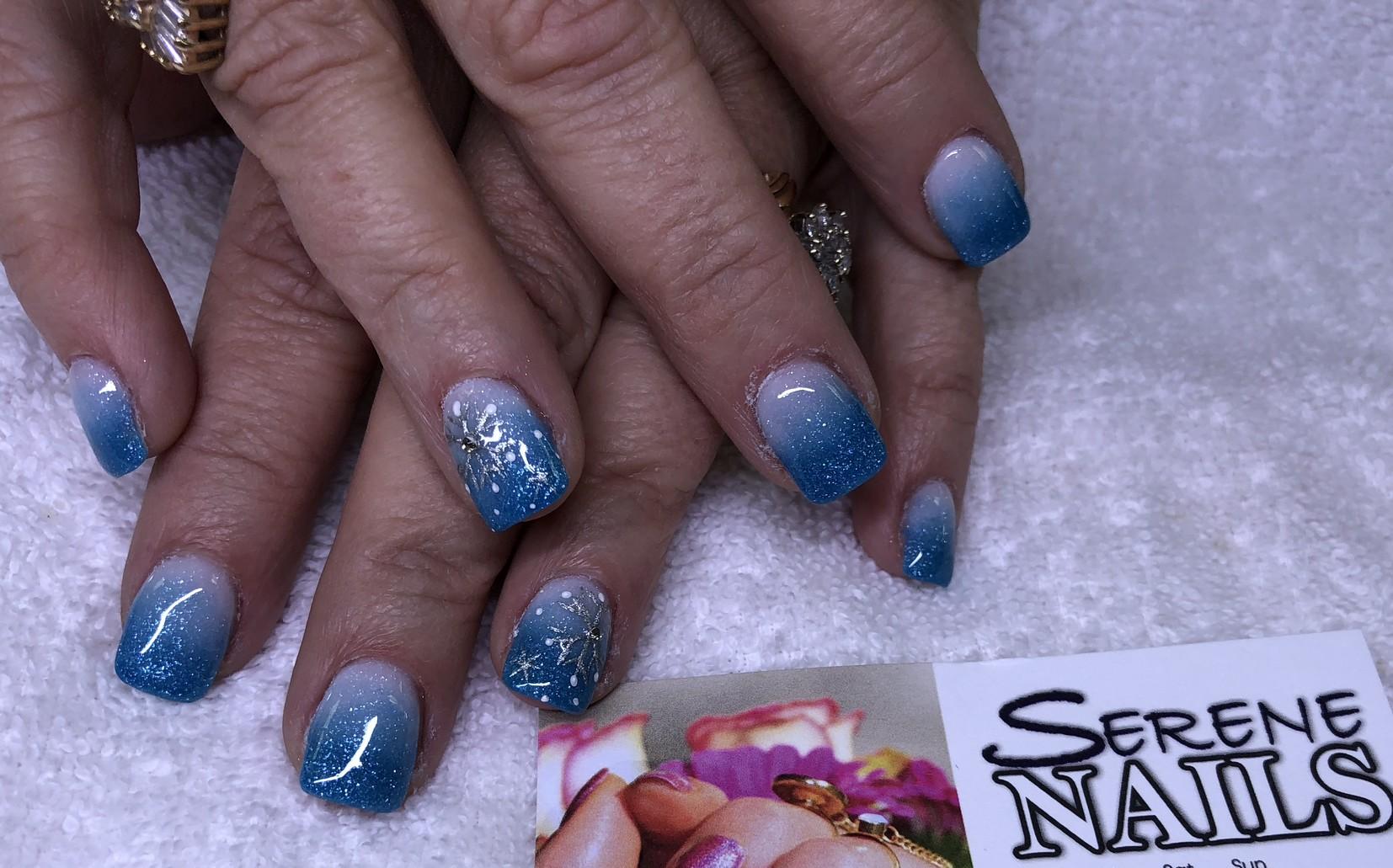 Serene Nails image 92