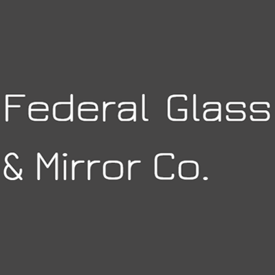 Federal Glass & Mirror Co image 0