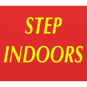 Step Indoors