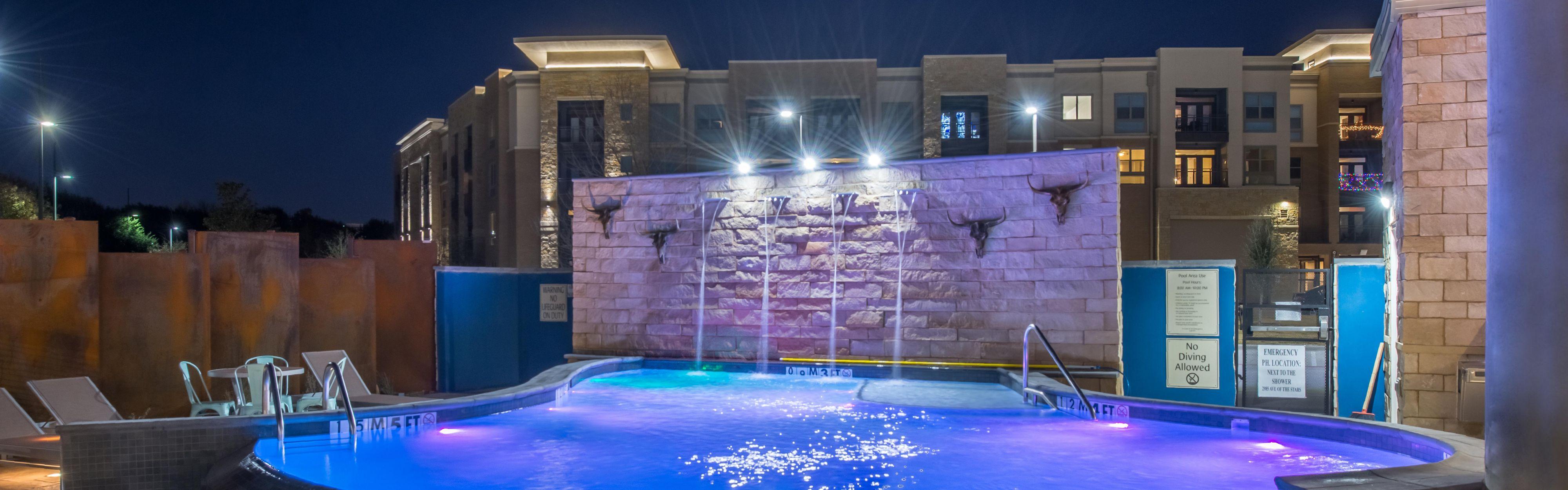 Hotel Indigo Frisco image 2