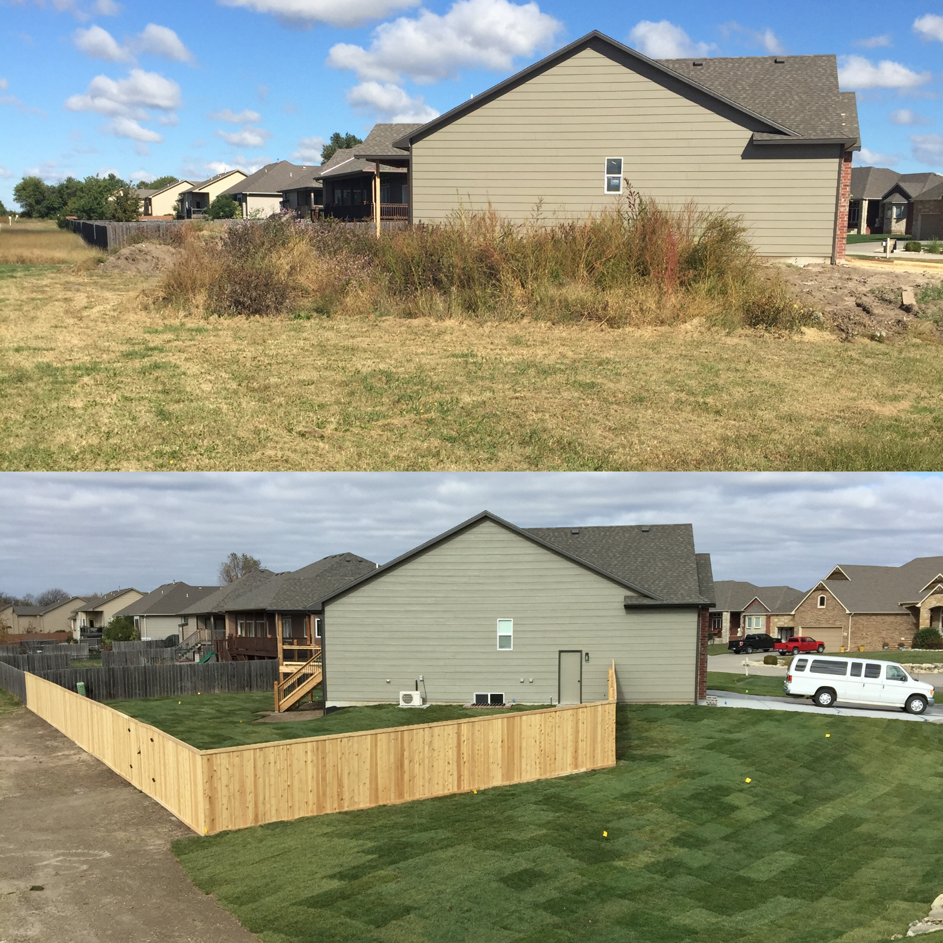 Sallee Lawn Care image 0