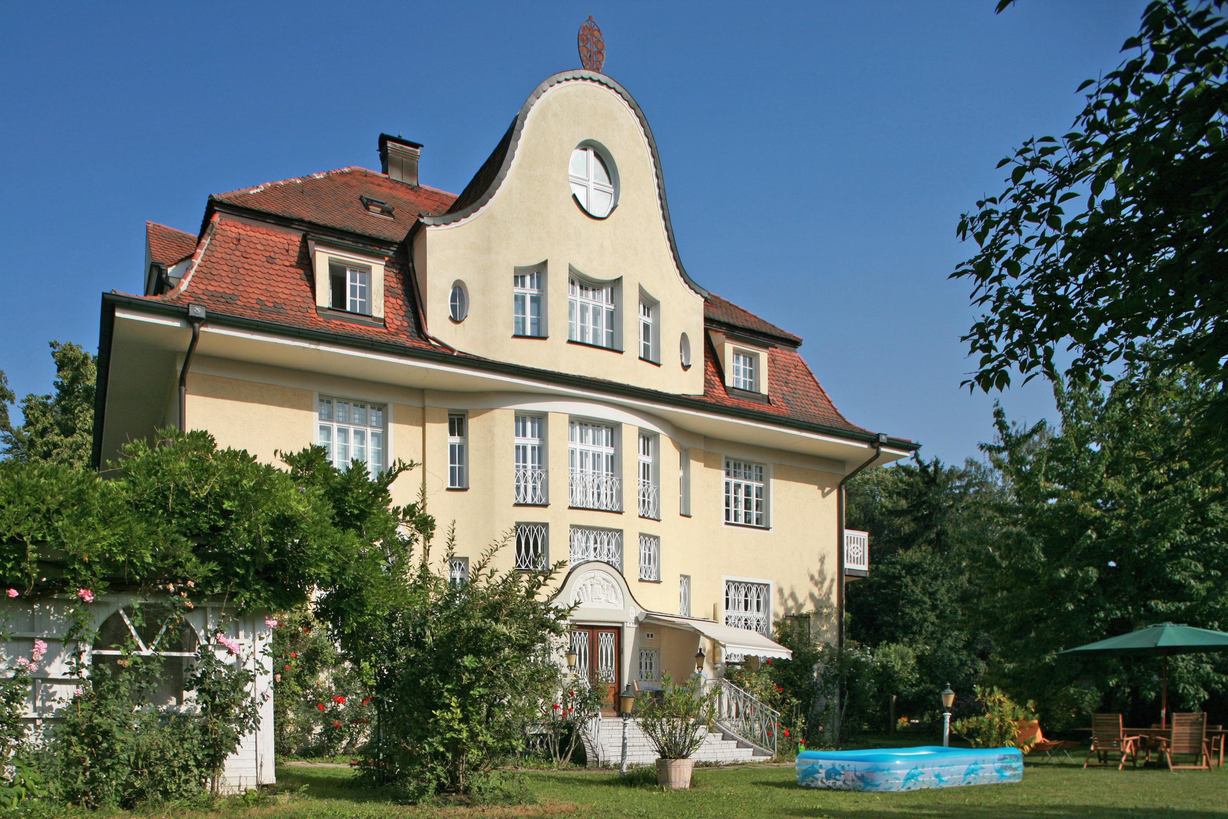 Bild der Immobilien Konzog