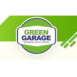 Green Garage European Auto Centre
