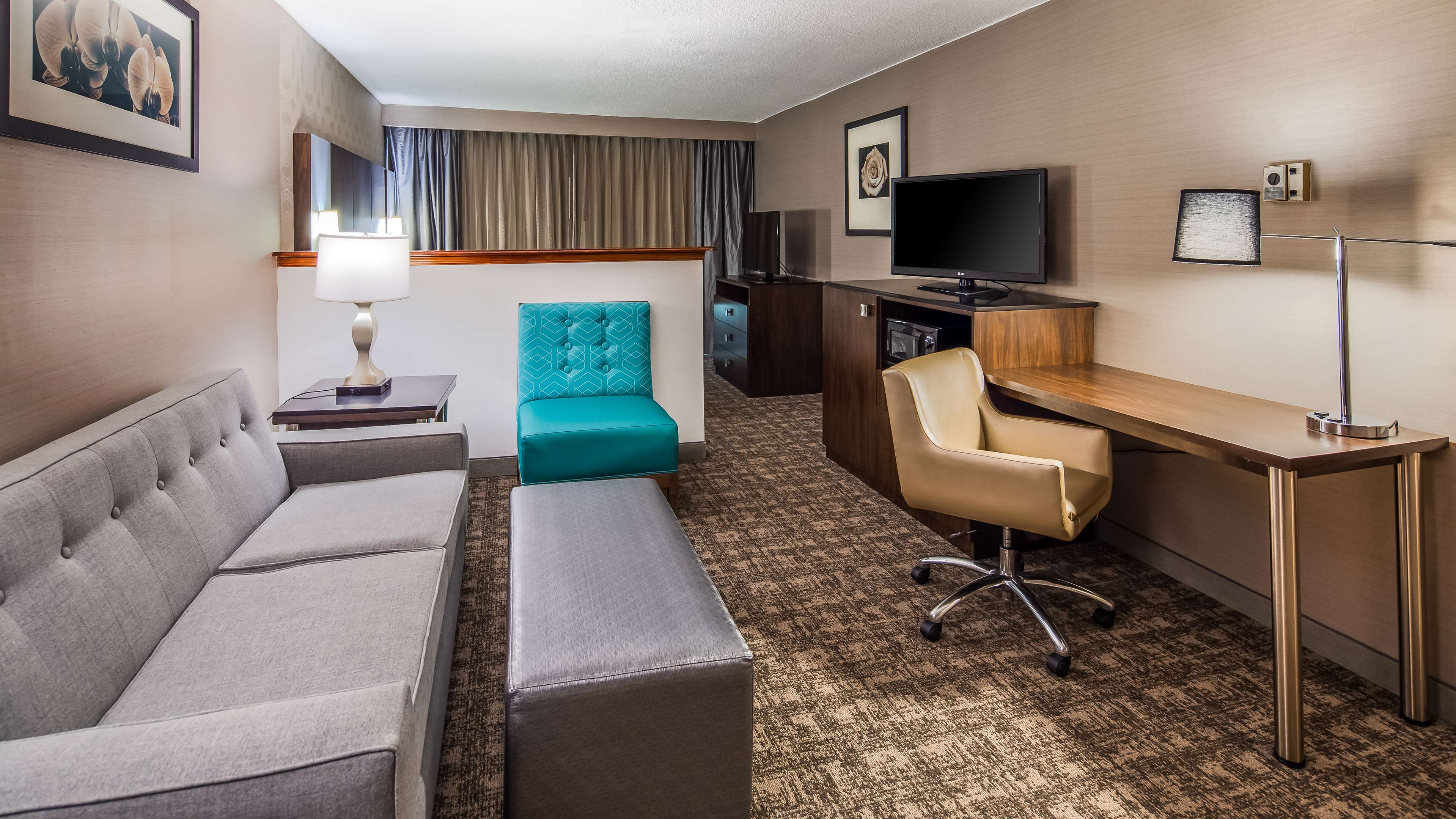 Best Western Plus Rockville Hotel & Suites image 12